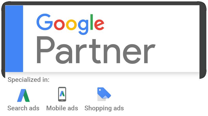 google partner ppc specialista